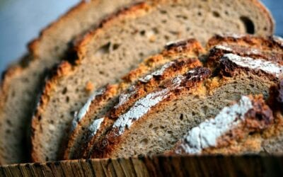 Norwegian Omega 3 bread with EFSA health claims