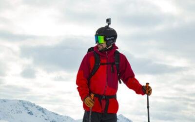 Vesteraalens Arctic Omega-3 Oil in Sports Nutrition
