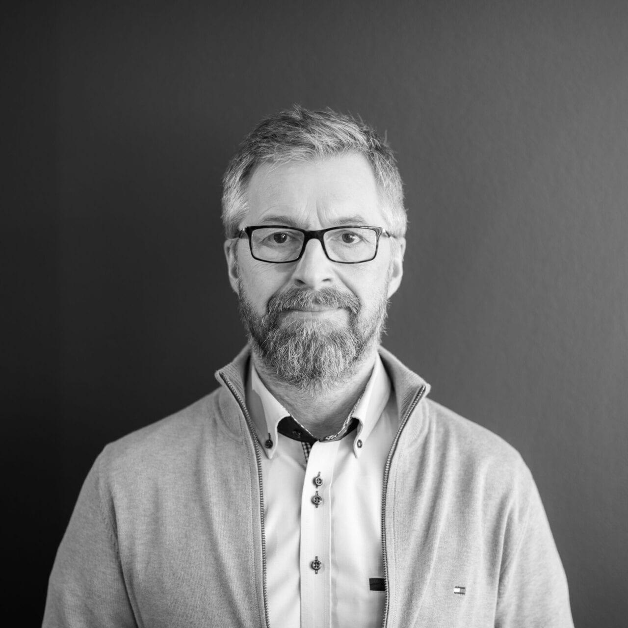 Viktor Bjarne Johnsen