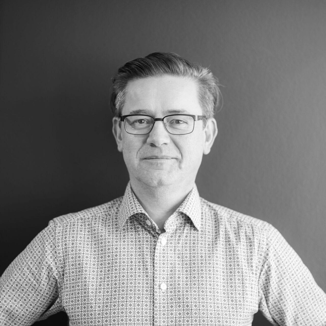 Fred Frivåg