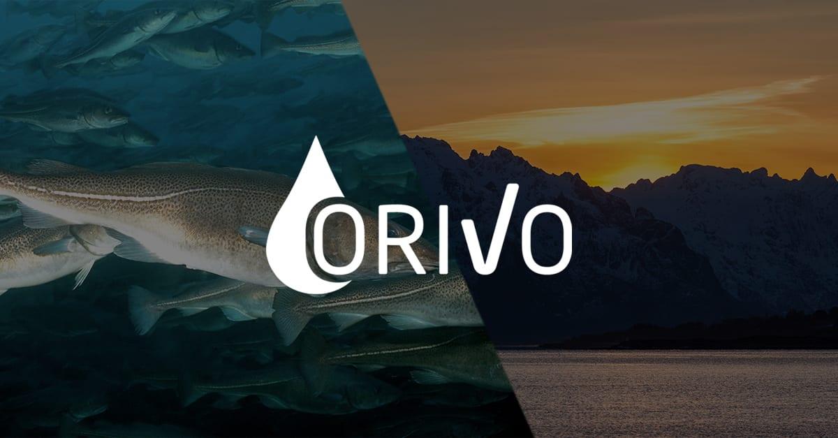 PRESS RELEASE: Vesteraalens is now ORIVO-certified